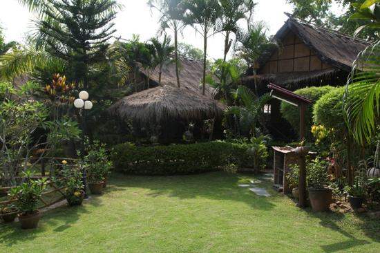 Thongbay Guesthouse: Tout