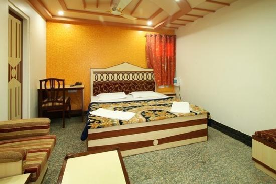Hotel Kalyan: Royal Super Deluxe