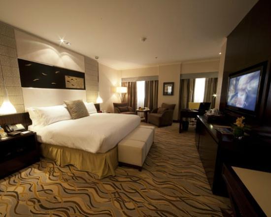 Four Points by Sheraton Riyadh Khaldia: great rooms