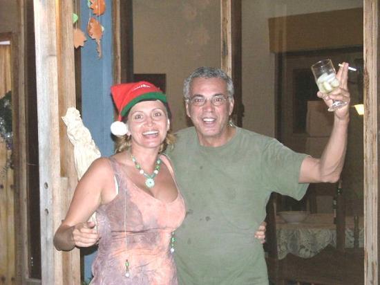 Residencias Amada Suites: Navidad 2005 en Residencias Amadas