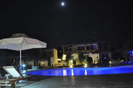 Anemousa Studios: Pool