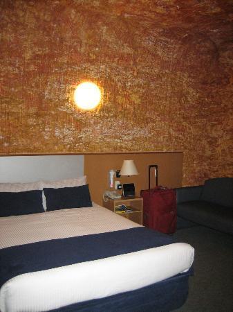 Desert Cave Hotel: Room 18