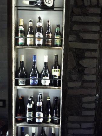 Magnebevo - E Sto Ar Pigneto: selezione di birre