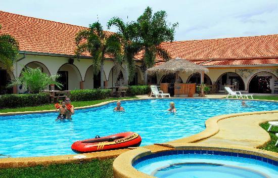 Getaway Resort Thailand