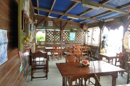 Restaurant le Titiris