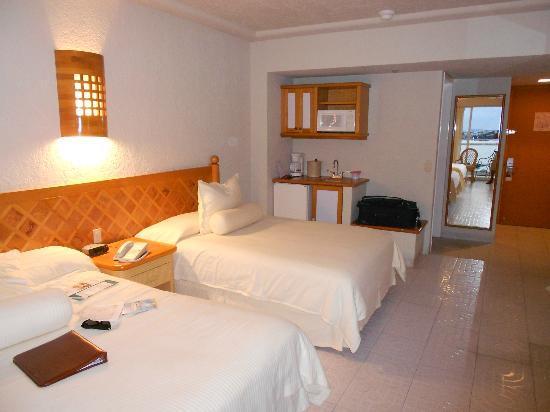 Habitacion Nice Picture Of Sunset Royal Beach Resort