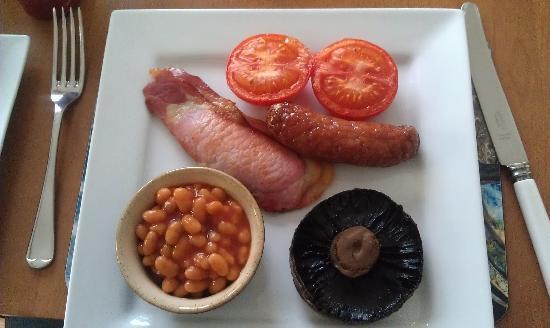 Littledean at Deanswood: Breakfast
