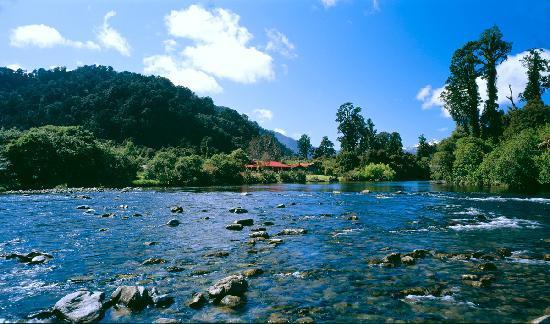 Photo of Wilderness Lodge Lake Moeraki