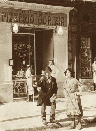 Pizzeria Gorizia