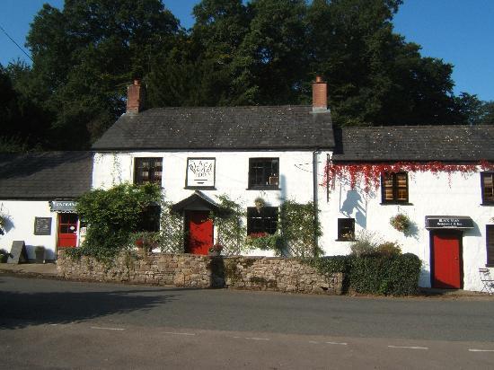 Welcome to The Black Bear Inn