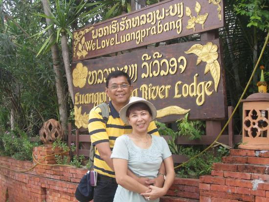 Luang Prabang River Lodge Hotel