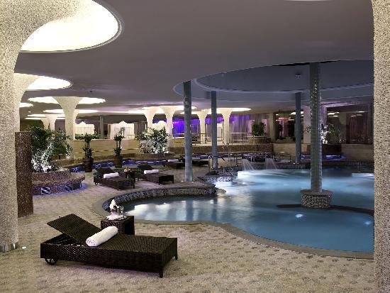 Spirit Hotel Thermal Spa: Spirit Hotel***** - Spa Oasis