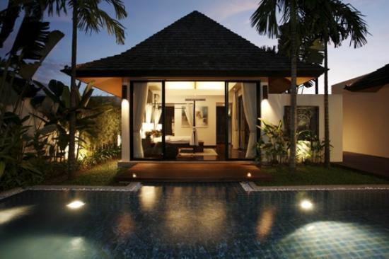 Anchan Villas: 1 Bedroom Suite