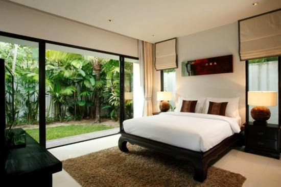 Anchan Villas: 2nd Pool Villa