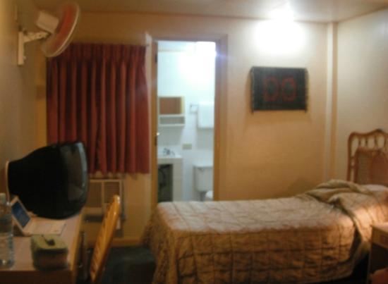 Hotel Cesario: 部屋