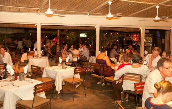 Gourmet Grill Mauritius : Have a seat at the most rocking place of the North