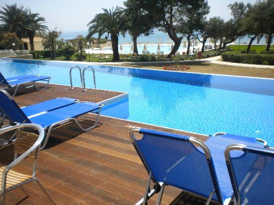 Lti Louis Grand Hotel Glyfada Beach