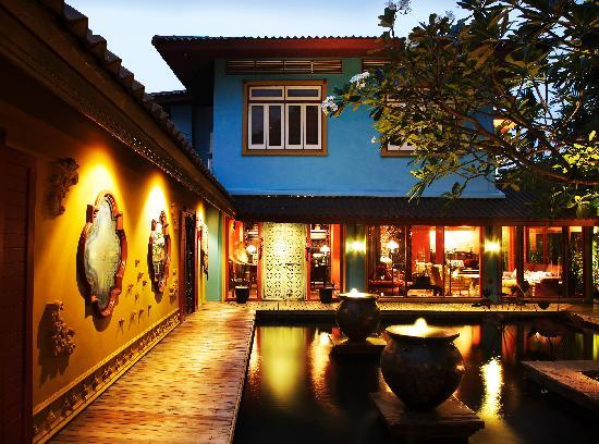 Oasis Spa Bangkok Sukhumvit 51