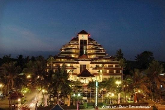 Photo of Grand Quality Hotel Yogyakarta