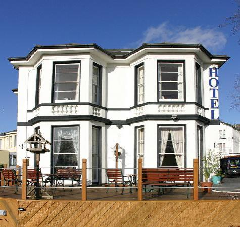 Tor Dean: Enjoy the high standards and friendly atmosphere of a family run establishment