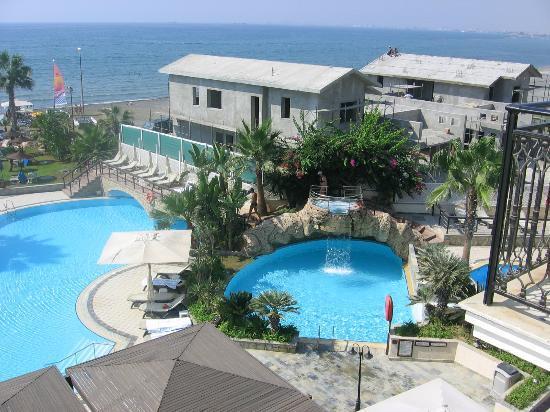 Lordos beach hotel larnaca cipro dosage