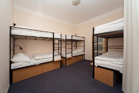 Hostel Mango: Dormitory 1
