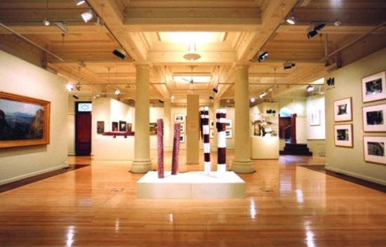 provided by: Cairns Regional Gallery