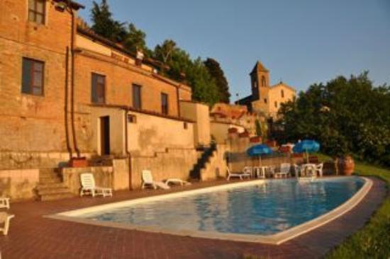 Sangervasio Prices Ranch Reviews Palaia Tuscany Italy Tripadvisor