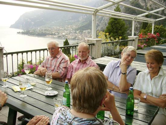 Hotel La Limonaia Limone Sul Garda Bewertung