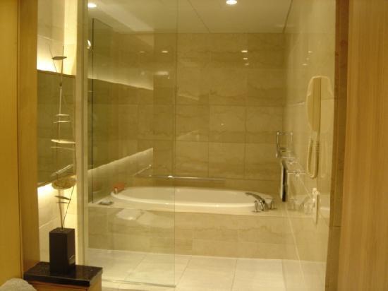 Hotel Nikko Kanazawa: リュクスデラックス・サニタリールーム