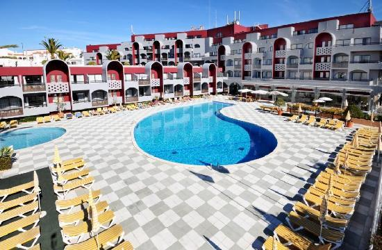 Photo of Oura Praia Hotel Albufeira