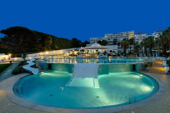 Oura Beach Club Portugal