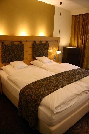 Hotel Heiligenstein: Superior Doppelzimmer