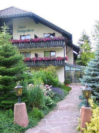 호텔 헤일리겐스타인