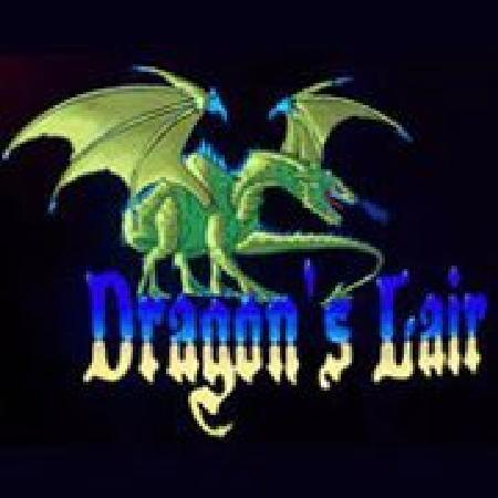 Dragons Lair Mini Golf