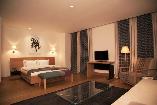 Misafir Suites 8 Istanbul: Junior Suite