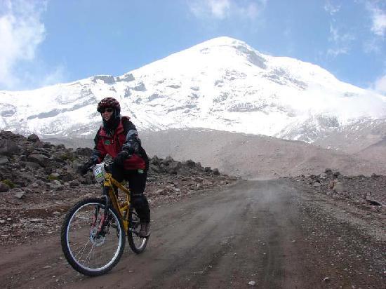 登山ツアー