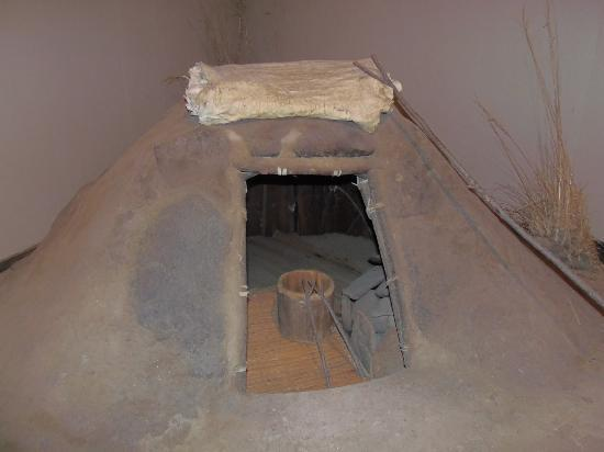 Spalding, ID: Nez Perce Sweat Lodge