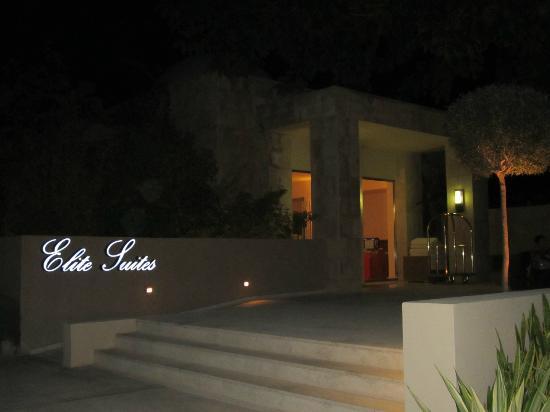 Amathus Elite Suites : Elite suites