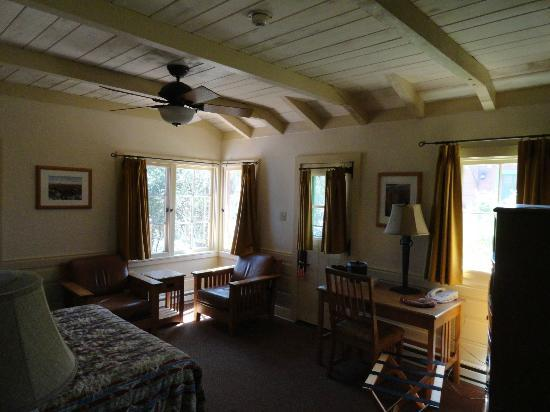 Exceptionnel Bright Angel Lodge: Bright Angel Historic Cabin