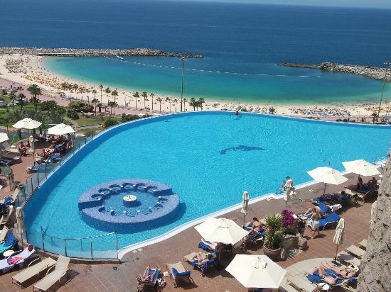 Gloria Palace Royal Hotel Puerto Rico