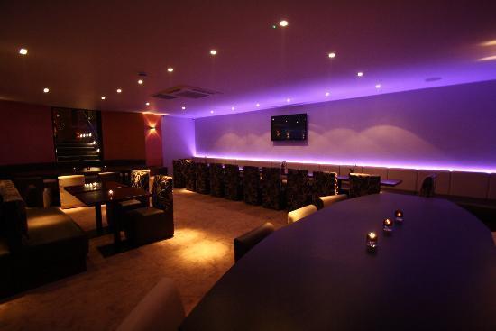 Mia Lounge: Function Room