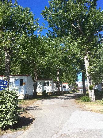 Yelloh! Village Ilbarritz : le camping sous le soleil