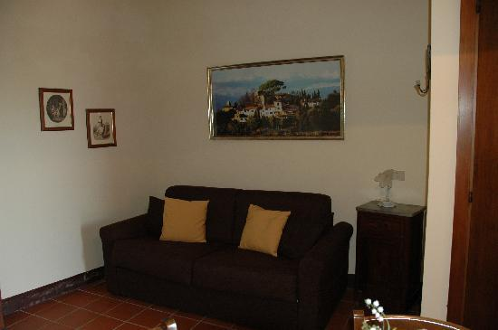 Azienda Agricola San Gervasio: Monolocale