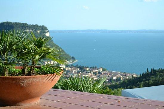 Lake Garda, อิตาลี: Hotel Madrigale - Garda - ***** strjerner :-)