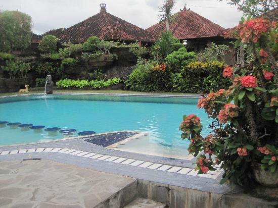 Segara Agung Hotel: pool