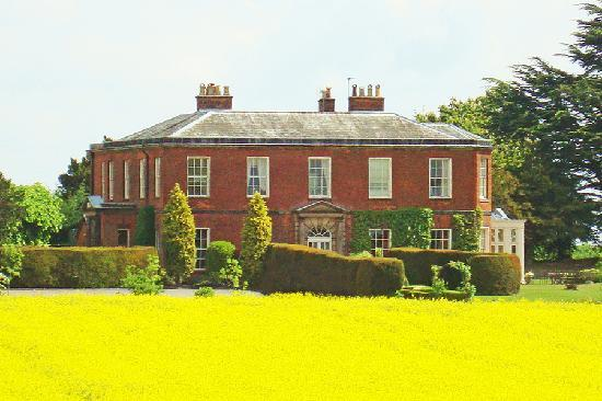 Photo of Dovecliff Hall Hotel Burton upon Trent