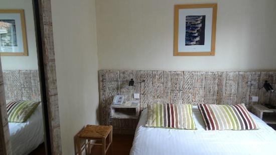 Best Western Hotel La Rade: chambre 37