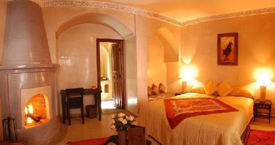 Riad shama hotel marrakech maroc voir les tarifs 113 - Prix chambre hotel mamounia marrakech ...