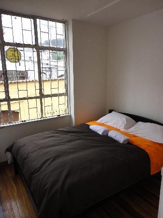 La Nina Hostel: cuartos